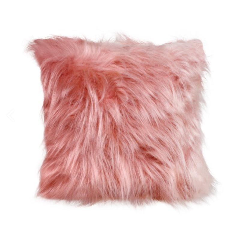 Almofada Comfort 50x50cm Rosa - Belchior