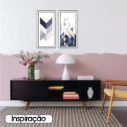 Quadro Decorativo 33x70cm Geométrico 904/17 - Art Frame