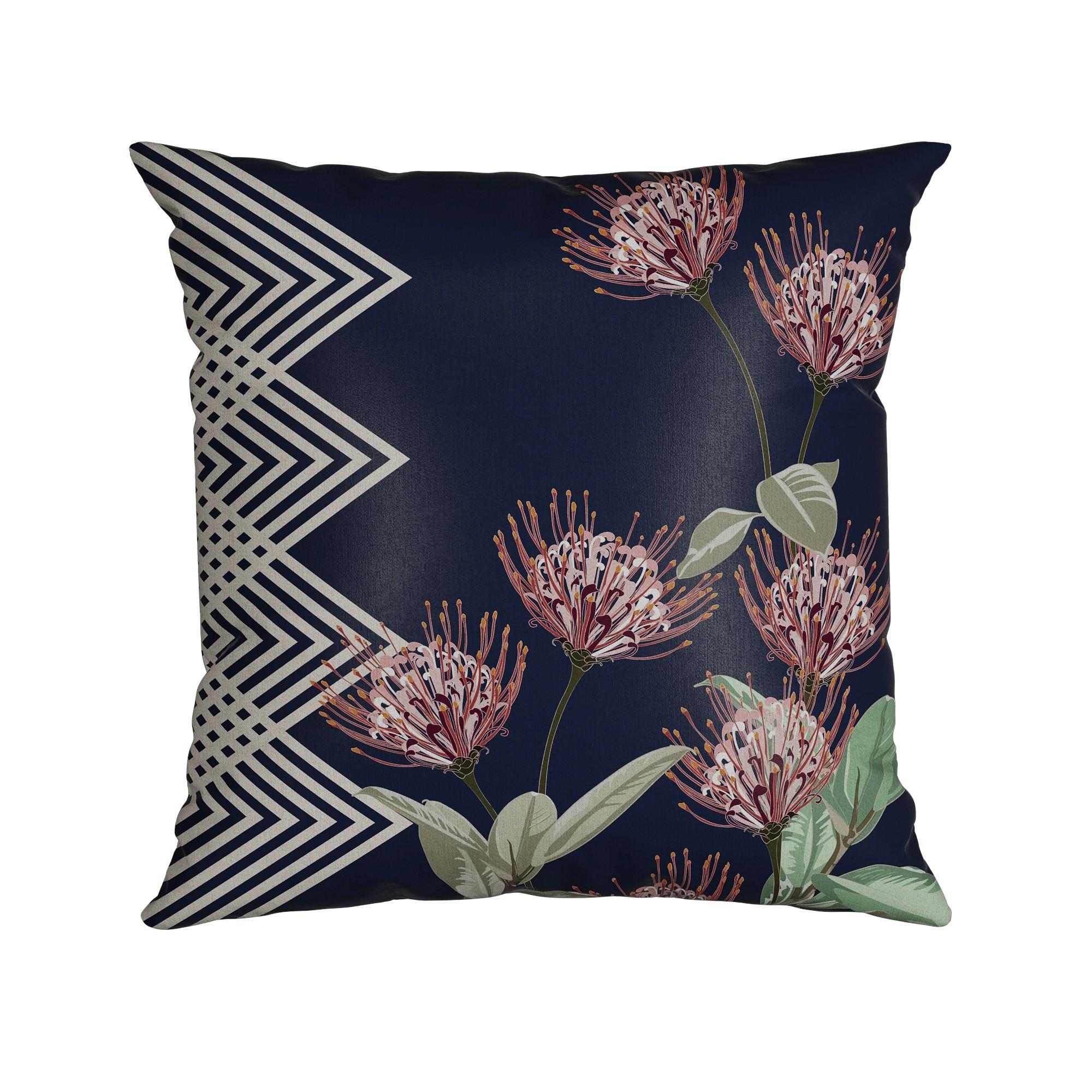 Almofada Silk Home 50x50cm 0480 - Belchior