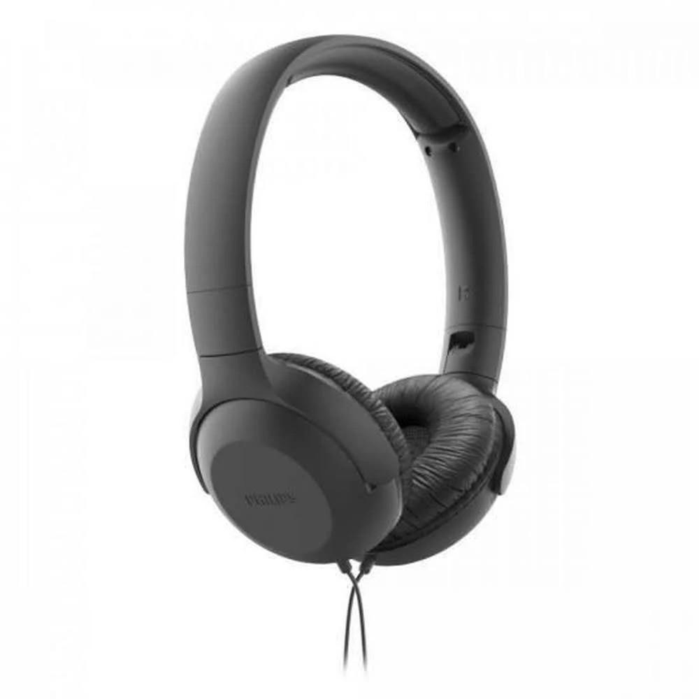 Headfone Philips com Microfone Tauh201Bk00