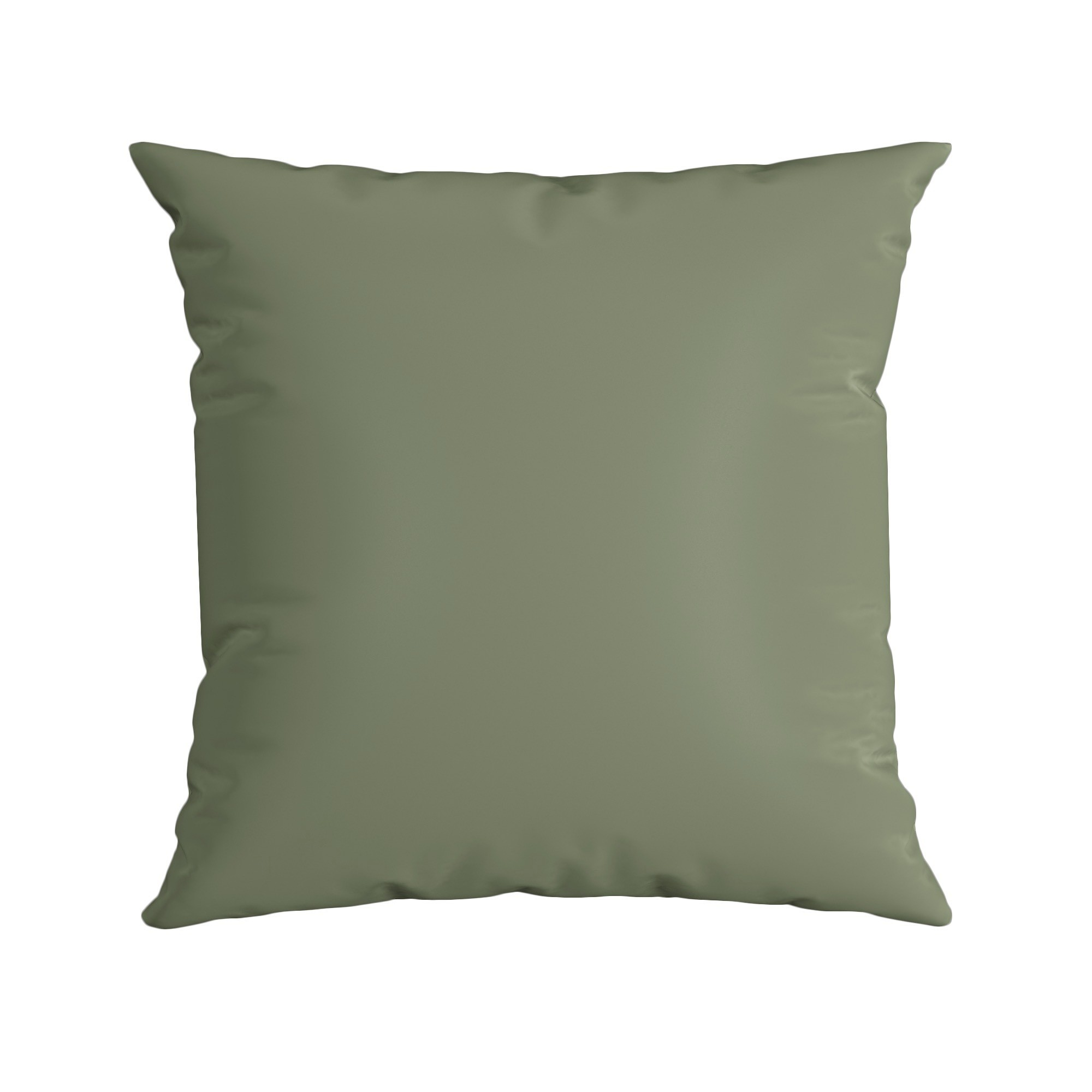 Almofada Elegance 43x43cm Verde Lisa - Belchior