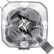Liquidificador Oster 1400W 15 Velocidades 220V Preto - OLIQ610