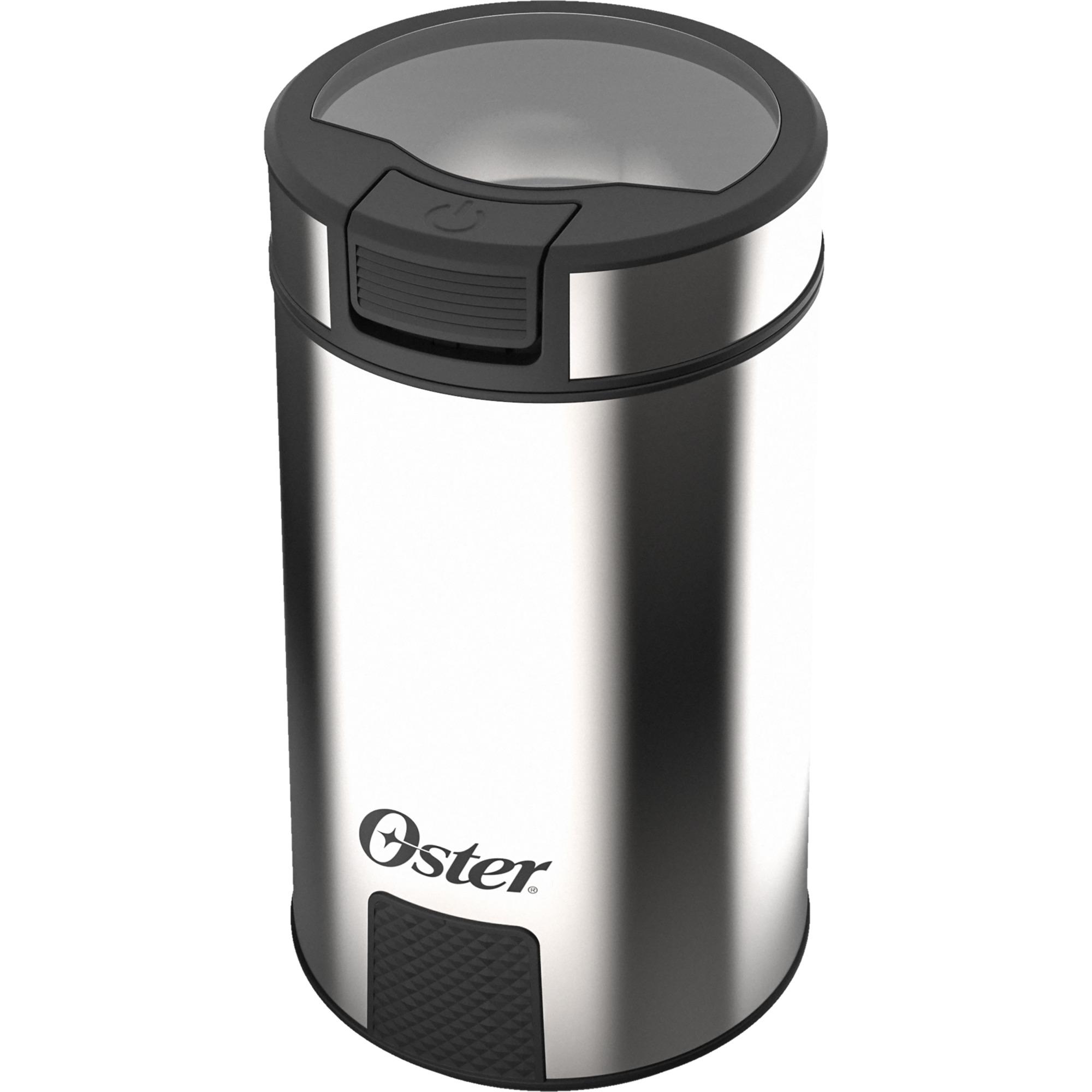 Moedor de Cafe Oster em Aco Inox 150W 220V - OMDR100