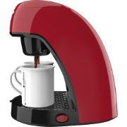 Cafeteira Elétrica Single Cadence Vermelha - 220V - CAF211