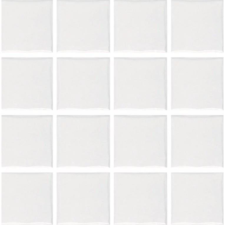 Revestimento Prisma Bianco Tipo C 75x75cm 200m Branco - Portobello