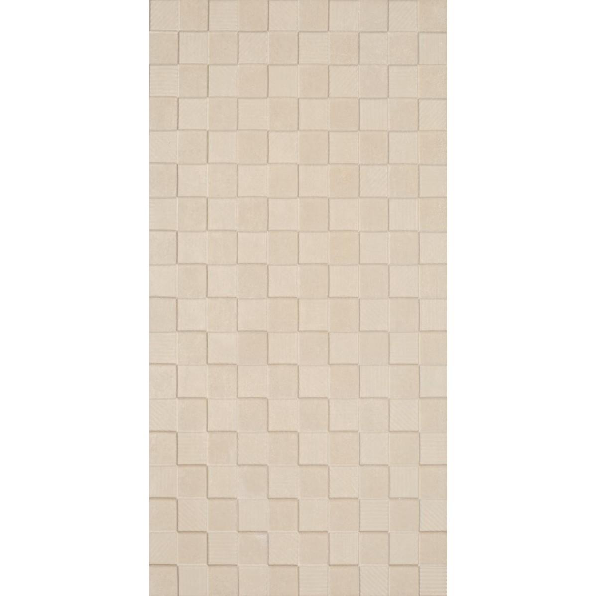 Ceramica Tipo A 45x90 cm Jacquard 164m Bege - Pointer