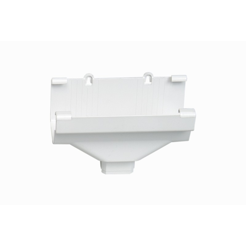 Bocal PVC de Saida para Calha 100mm - Astra