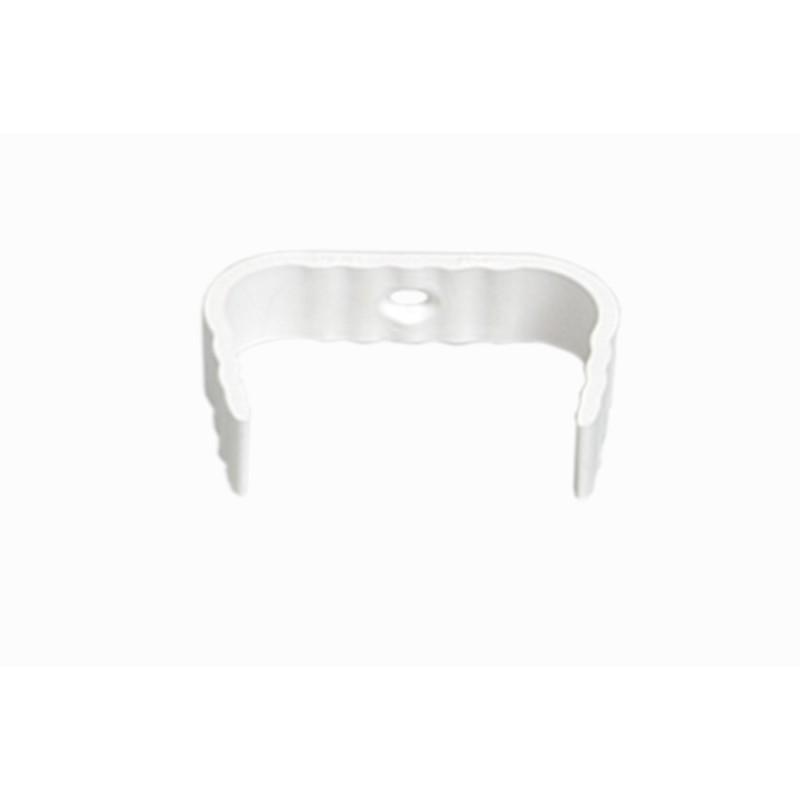 Abracadeira de Condutor para Calha de PVC - Astra