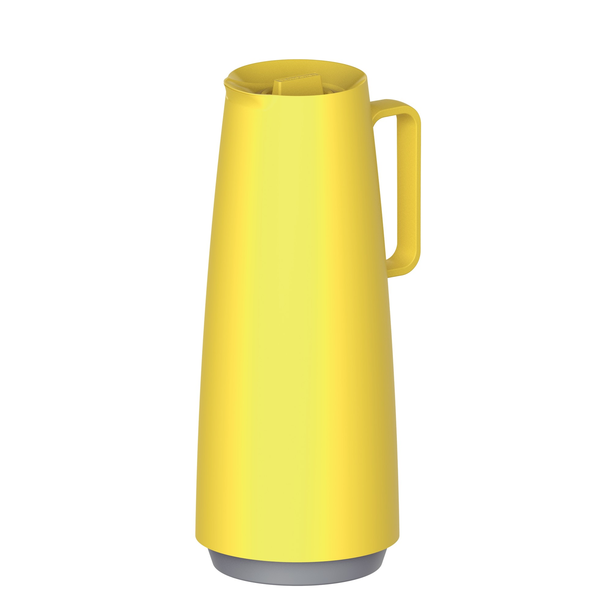 Bule Termico Exata Tramontina 1L Amarelo - 61636107