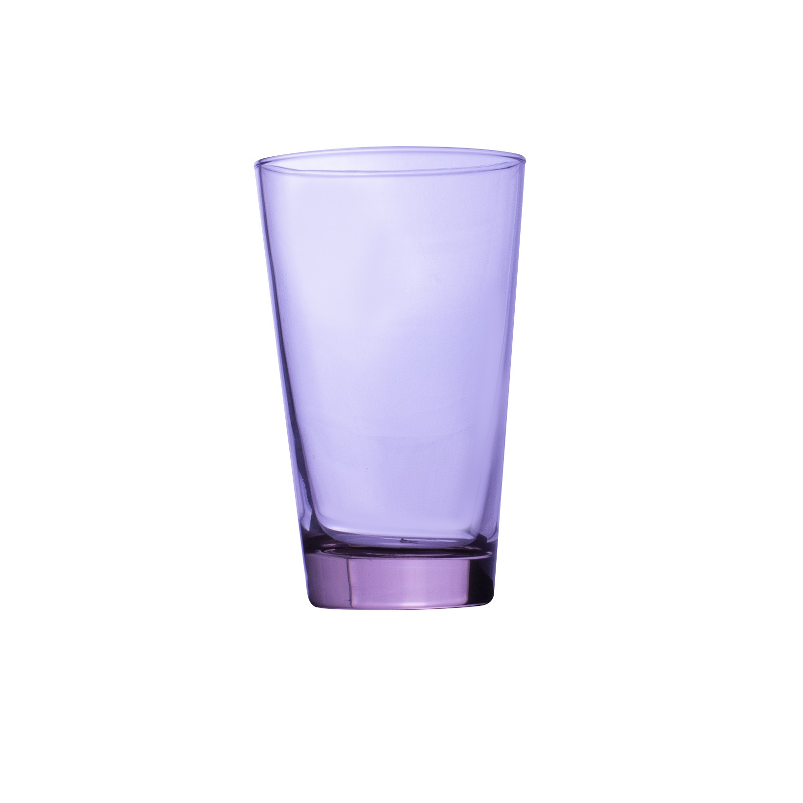 Copo Izmir 395ml de Vidro Transparente - Mypa