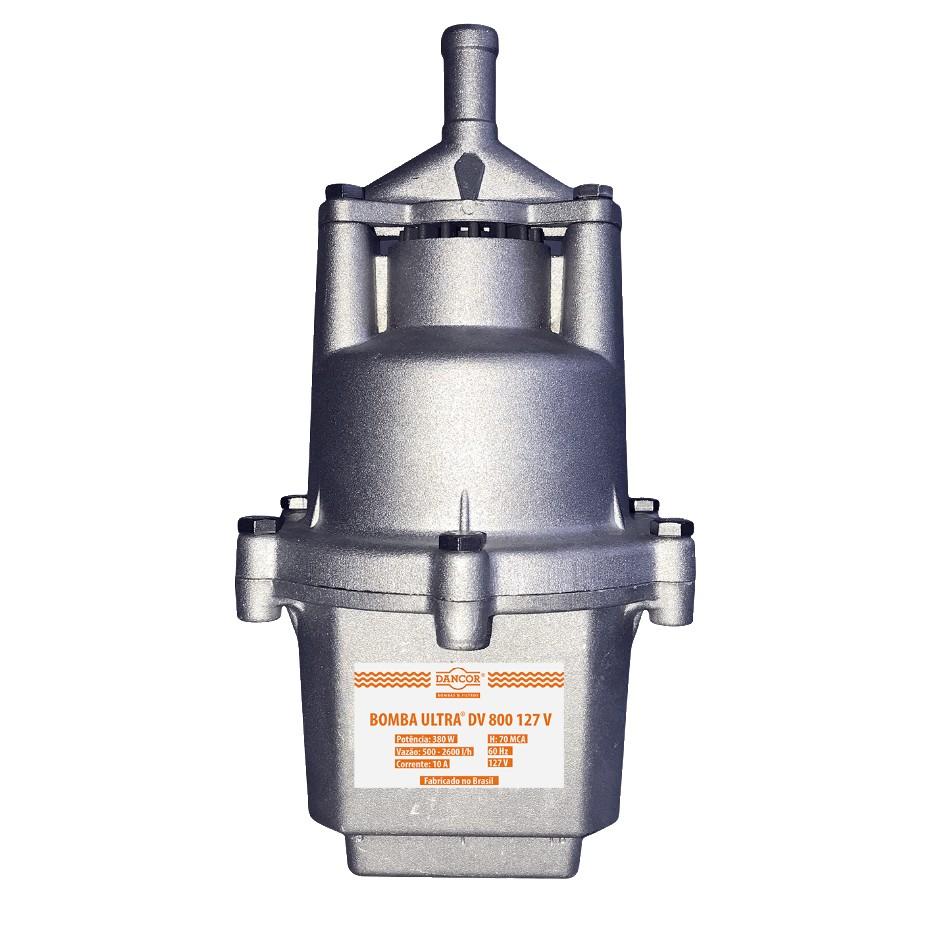 Bomba Submersa Vibratoria DV 800 127 v - Dancor