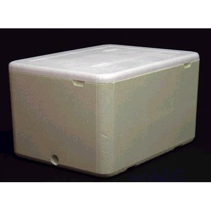 Caixa Termica de Isopor 125L com Dreno - Fri Calor