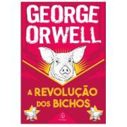 Livro a Revolução dos Bichos - Ciranda Cultural