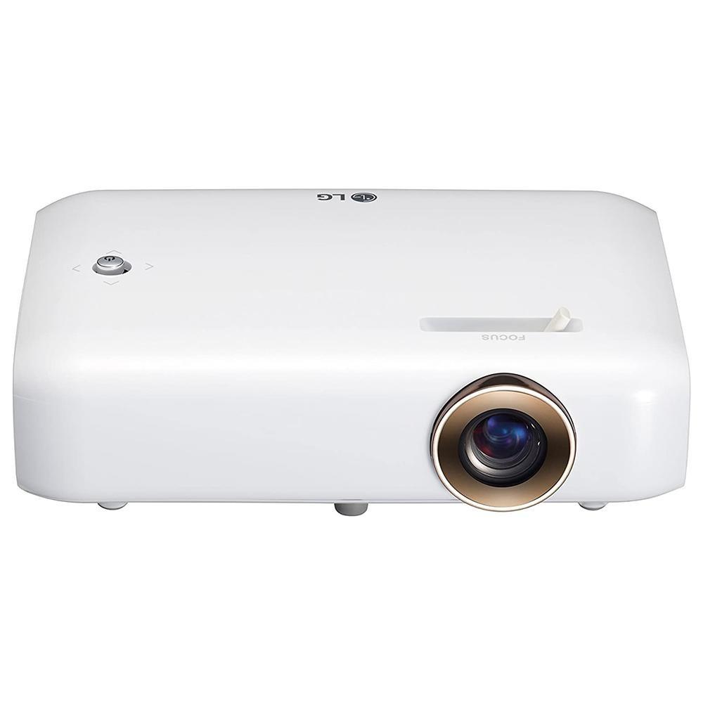 Projetor LG CineBeam PH510P 25-100 USB 20 HDMI