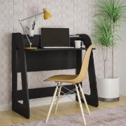 Escrivaninha 120x13cm Cyber Preto - Artely
