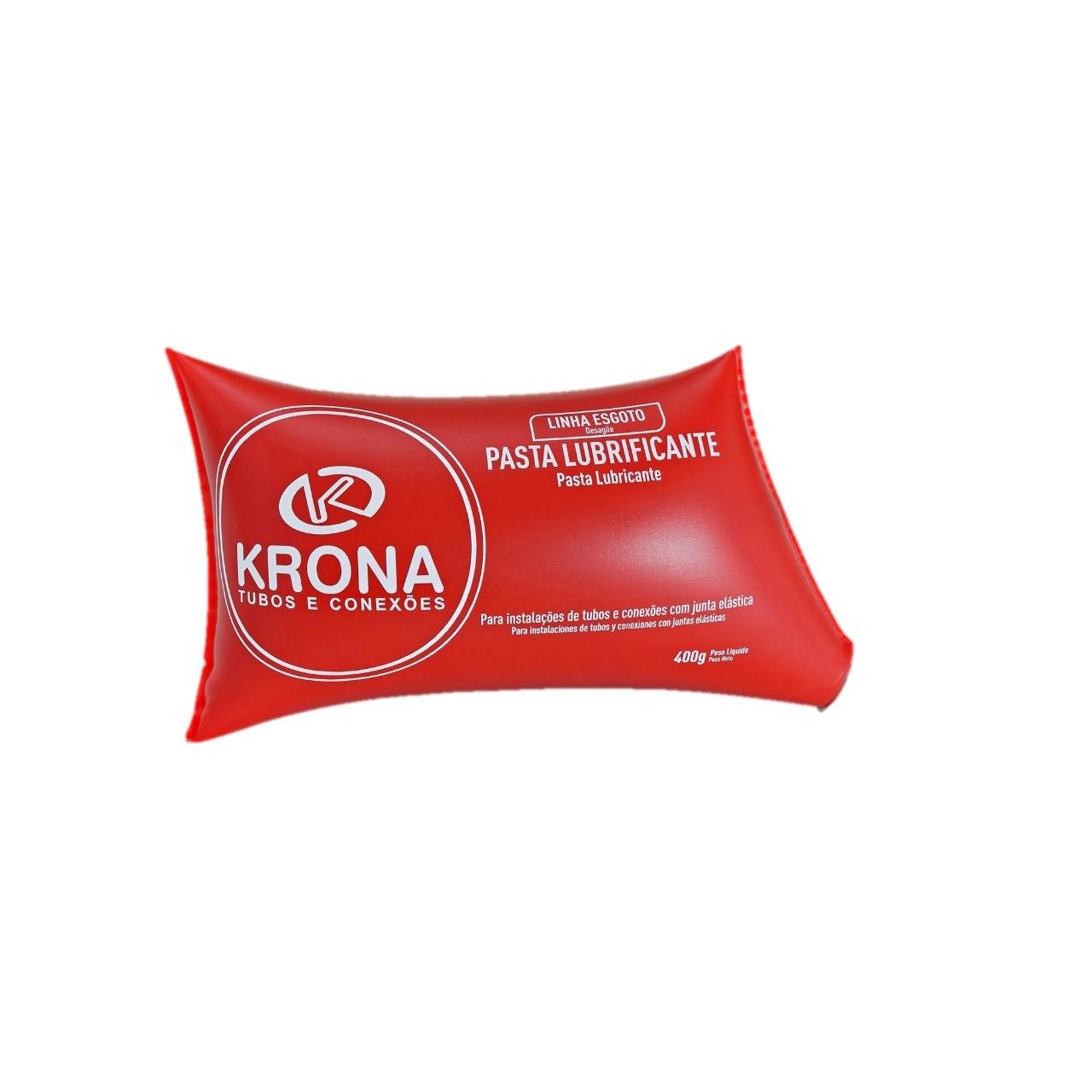 Pasta para Lubrificacao 160g - Krona