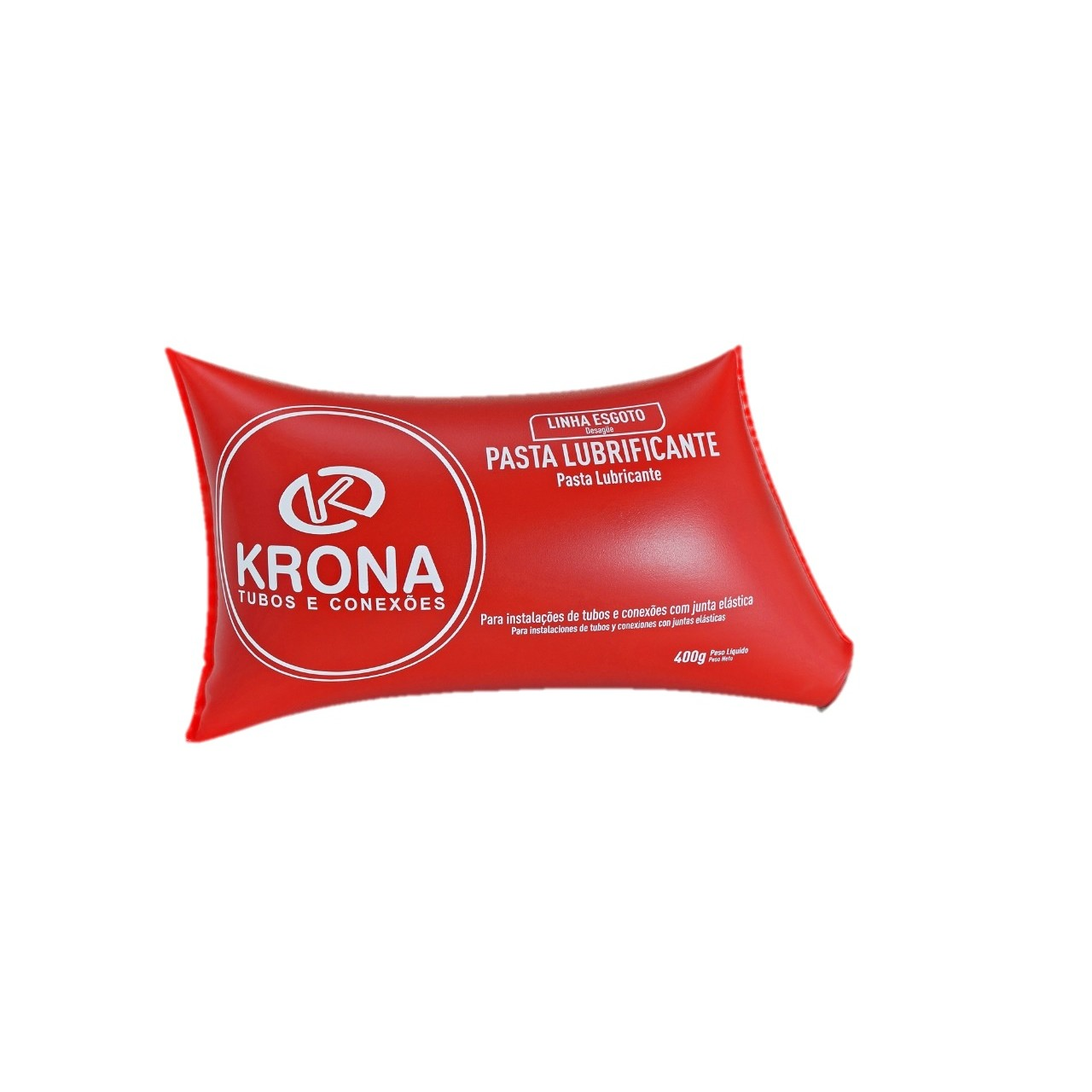 Pasta para Lubrificacao 400g - Krona