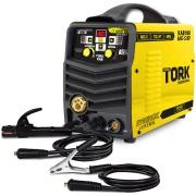 Máquina de Solda Inversora 180A 110/220V - Tork