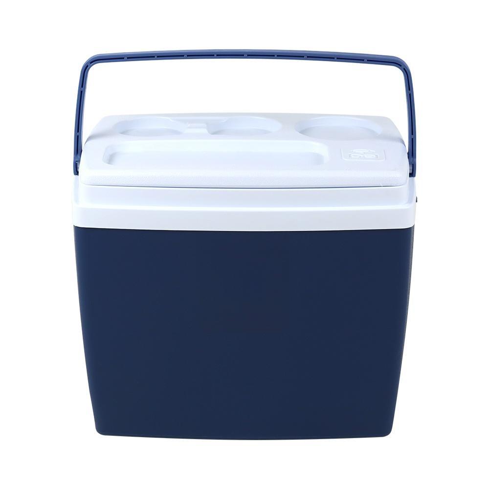 Caixa Termica de Polipropileno 180 Litros Azul Marinho - Bel