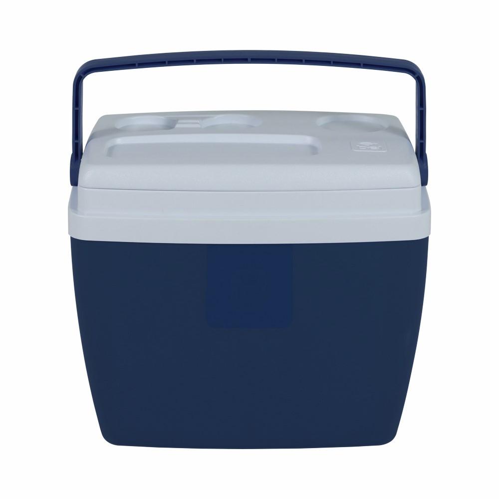 Caixa Termica de Polipropileno 340 Litros Azul Marinho - Bel