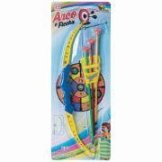 Arco e Flecha Colorido 29x38cm - Zein