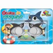 Óculos de Mergulho Infantil Doo Doo Shark - Zein