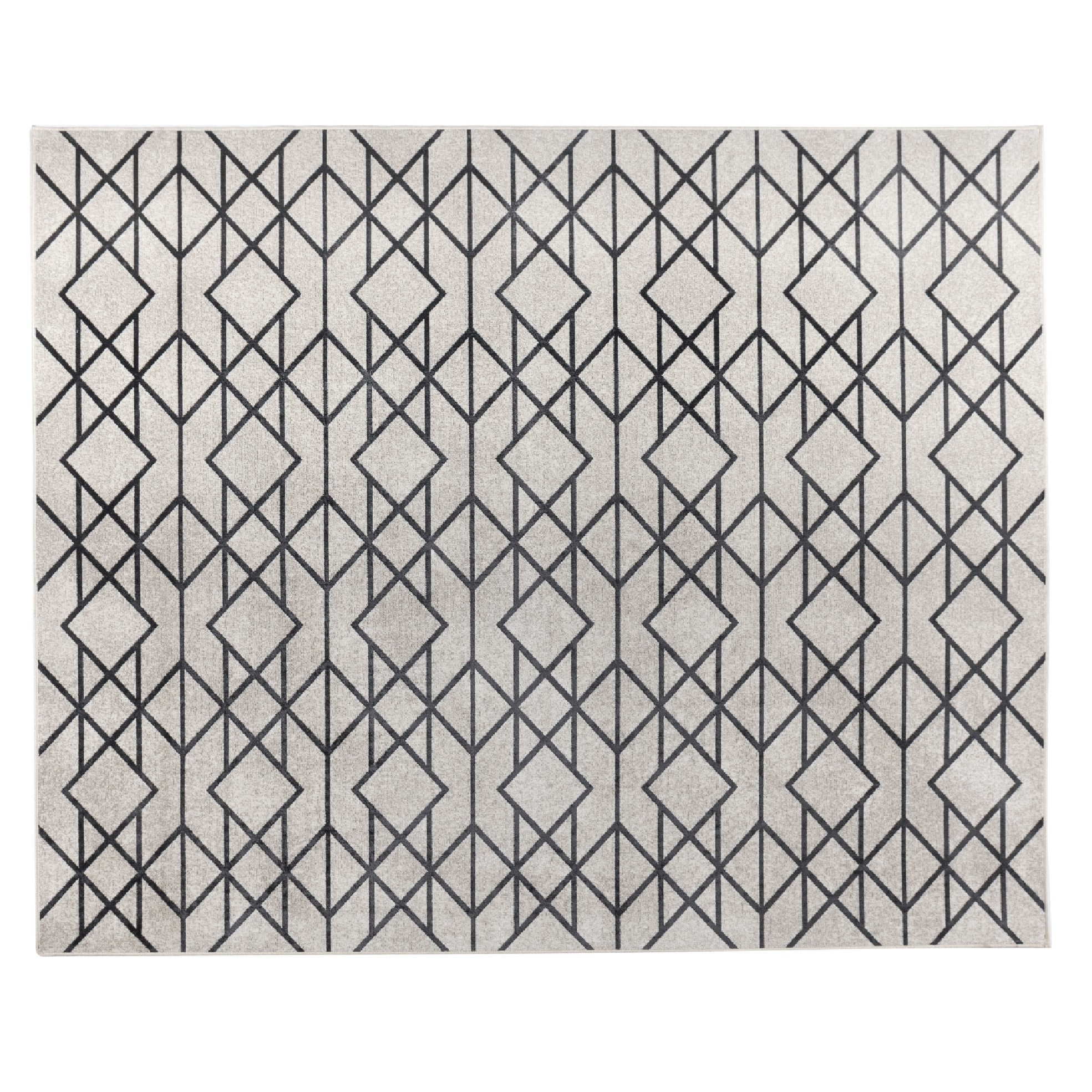 Tapete Retangular Belga 100x140cm - Fatex