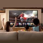 Cabo HDMI 2.0V 3D READY 4K de 1,5 Metros Preto - ELG