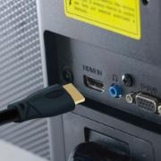Cabo HDMI 2.0V 3D READY 4K ULTRAHD de 10 Metros Preto - ELG