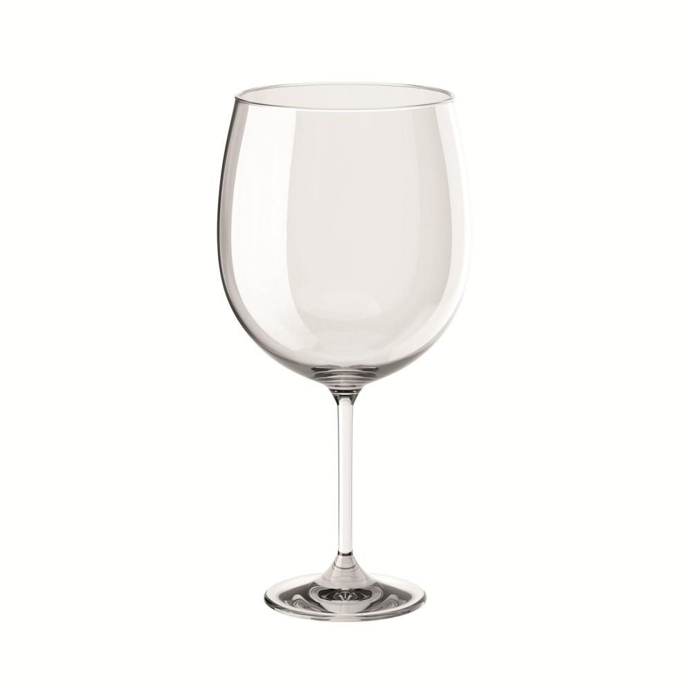Taca de Gin de Cristal 600ml Transparente Fizzy - Brinox Haus