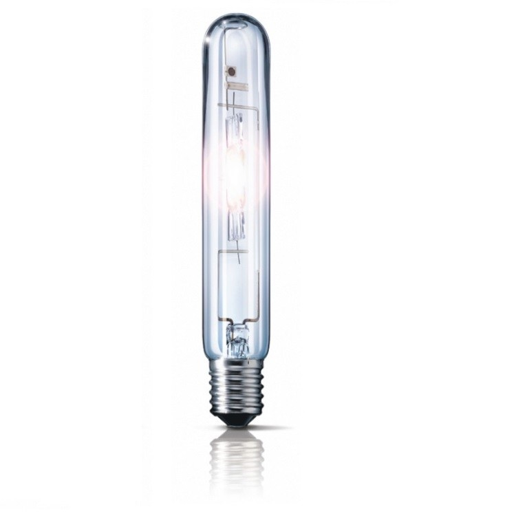 Lampada Vapor Metalico Tubular 250W E40 Hpit - Philips