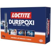 Massa Epóxi Durepoxi 50g - Loctite