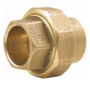 União Bronze Soldável 15 mm - Eluma