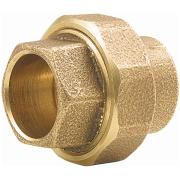 União Bronze Soldável 28 mm - Eluma