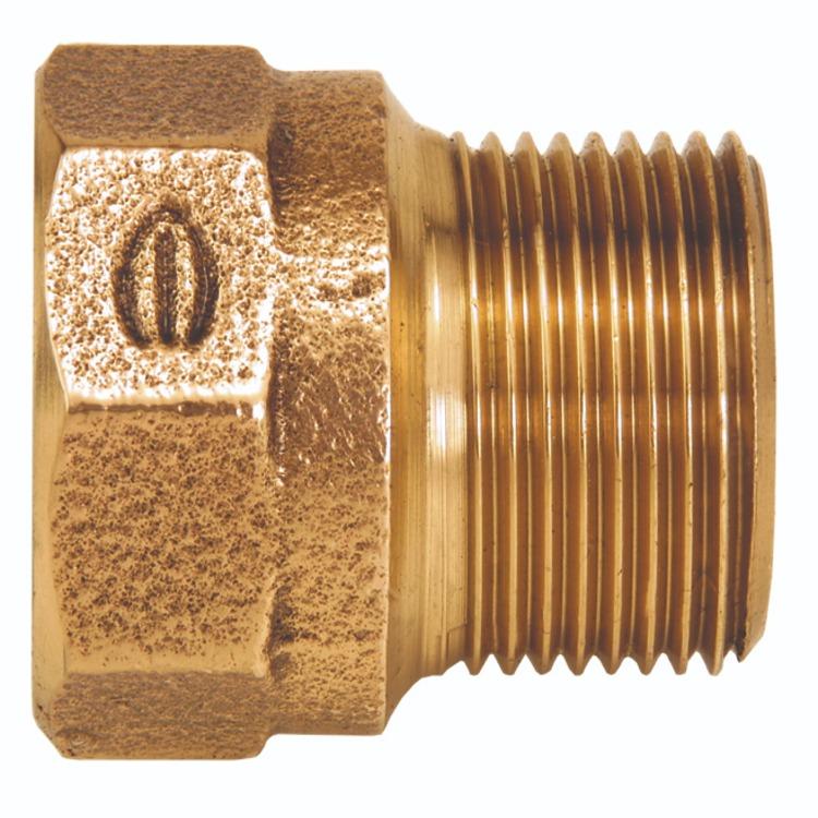 Prolongador Medio 34 Bronze - Eluma