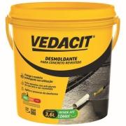 Desmoldante Desmol CD 3,6L - Vedacit
