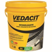 Desmoldante Desmol CD 18L - Vedacit