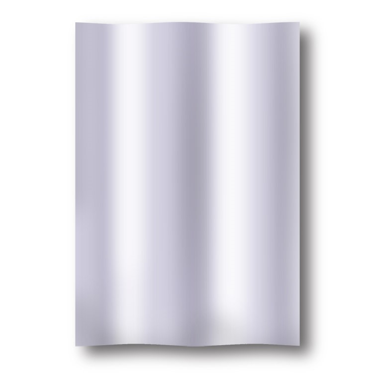 Telha Translucida 2 Ondas 051x110 m P177 - Granplast