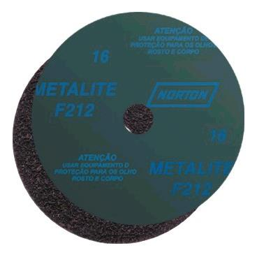 Disco de Desbaste Oxido de Aluminio 180x2200mm N100 - Norton