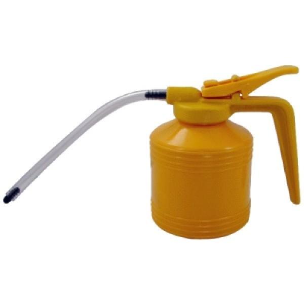 Almotolia 04 de Plastico 700 ml Bico Flexivel - Mac Loren