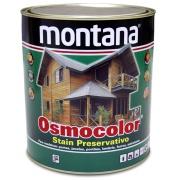 Stain Osmocolor Uv Gold Acetinado - Natural Uv Gold - 0,900L - Montana