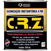 Galvanizador a Frio CRZ DB2 900 ml - Quimatic