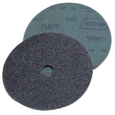 Disco Lixa Marmore Madeira 180x22 mm Carbeto Silicio - Norton