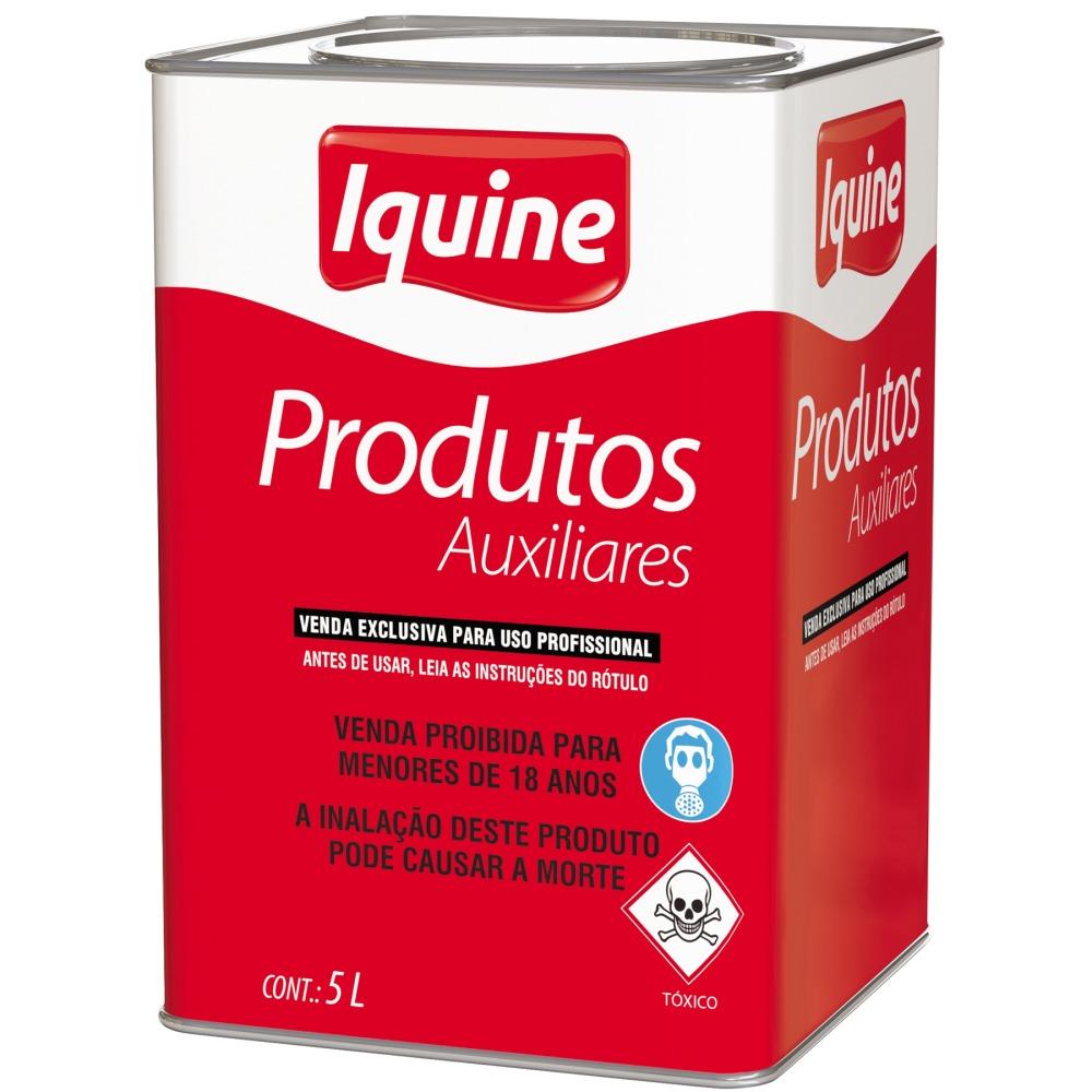 Thinner 1010 5Litros - Iquine