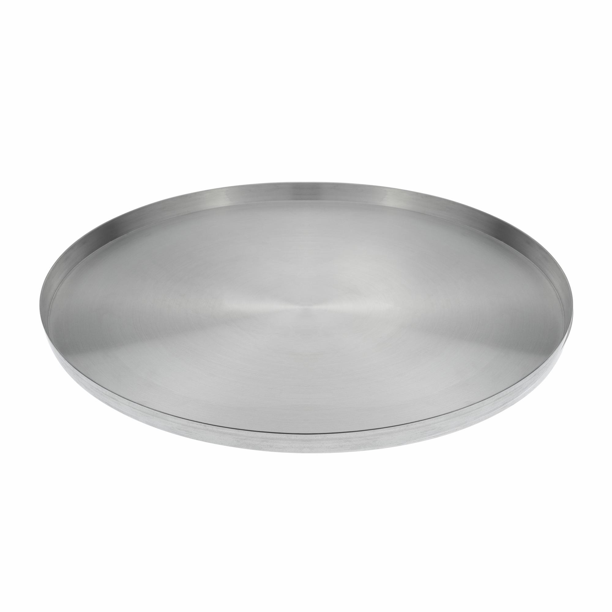 Assadeira de Aluminio para Pizza Redondo 30cm - Nigro