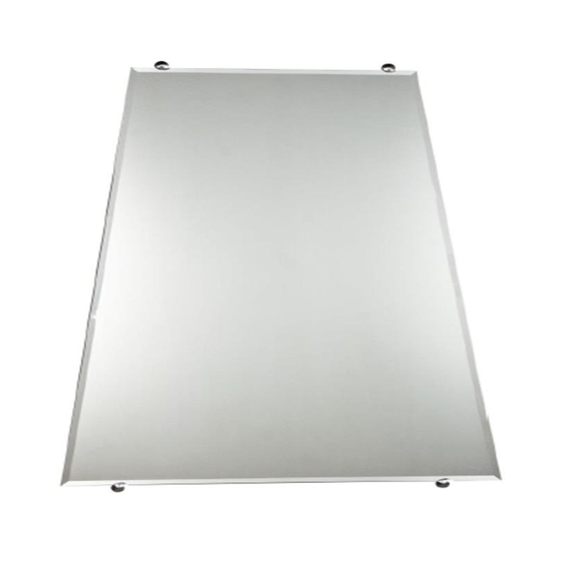 Espelho Para Parede Retangular 3mm 60x40 Cm - Kanon