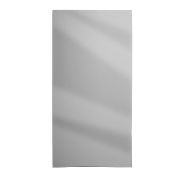 Espelho Para Parede Retangular 3mm 60x298 Cm - Kanon