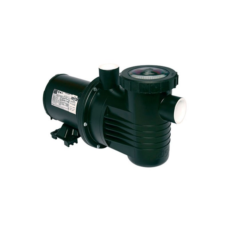 Bomba para Piscina 10cv Monofasica com Pre-filtro Bivolt 127220 V PF-17 - Dancor