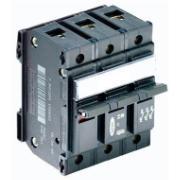 Disjuntor NEMA Tripolar 127/220 VCA 40A Tipo C - Legrand 09951