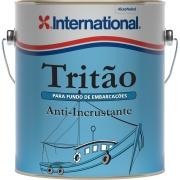 Anti Incrustante Tritão para Madeira 3,6L Vermelho - Inernacional
